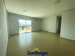 Lindo apartamento com 100 m² e 03 dormitórios no residencial Acrópolis Porto Velho