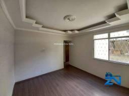 Apartamento com 2 dormitórios à venda, ótimo acabamento, reversível p/ 3 quartos68 m² por