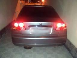 Honda Civic EX Manual completo!!!!