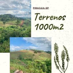 GP* Terreno 1000m2, a partir de 35.000,00