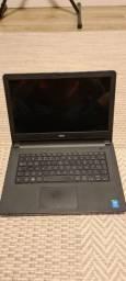 Notebook Dell i3 4GB