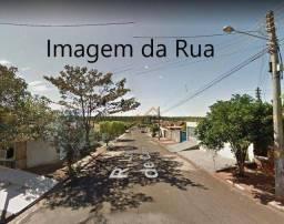 Casa com 3 dormitórios à venda, 166 m² por R$ 181.787 - Jardim Brilhante - Ourinhos/SP