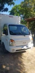 Hyundai HR ano 2010