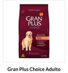 Gran Plus choice 15kg