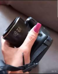 Câmera Canon SX520 HS