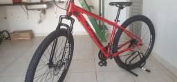 Bike Alfameq 29x17 10x sem juros