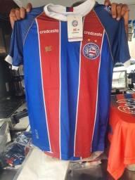 Camisas de futebol oportunidade
