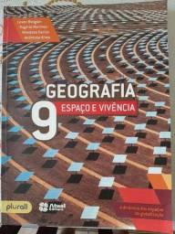 Geografia 9 - Espaço e vivência