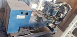 Gerador 40 KVA aberto motor mwm