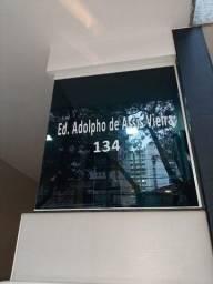 Apartamento com 1 dormitório para alugar, 53 m² por R$ 1.200,00/mês - Icaraí - Niterói/RJ