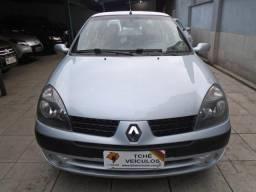 Título do anúncio: Renault Clio Sedan EXPRESSION 1.6 4P