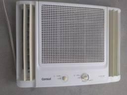 Ar condicionado janela Consul