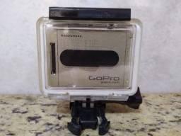 GoPro Hero 1 + Caixa Estanque