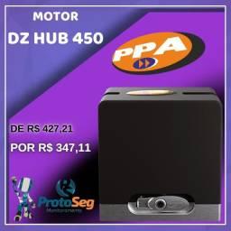 Motor Dz Hub 450 PPA