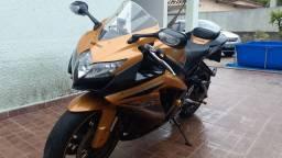 Suzuki GSX-R 750cc 30.000km