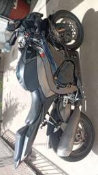 Sucata de moto para venda de peças Suzuki gsx-r srad1000 ano 2011 até 2016