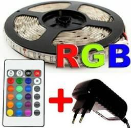 Fita Led RGB 5m