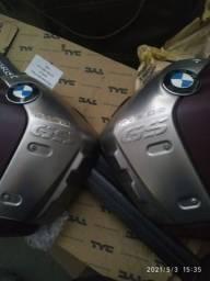 Carenagem lateral BMW R1200GS ano 2008