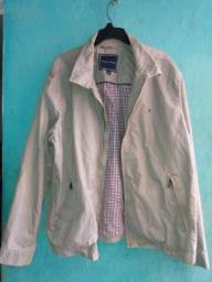 Jaqueta masculina Tommy