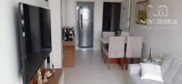 Apartamento com 2 quartos à venda, 56 m² - Praia de Itaparica - Vila Velha/ES