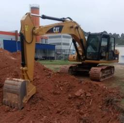 Escavadeira Caterpillar 315C L