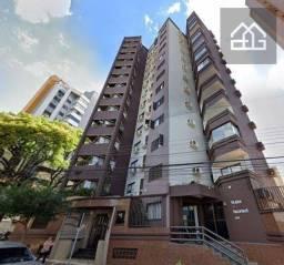 Apartamento à venda, Edifício Ouro Verde - Centro - Cascavel/PR