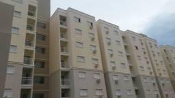 Alugo apartamento no Parque Cambuí 750,00