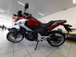 Honda NC 750 2020