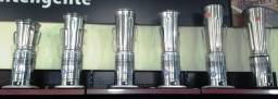 Liquidificador induatrial baixa rotação - Visa