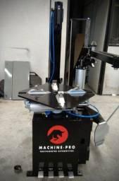 Desmontadora Runflat   Machine-Pro   Equipamento Novo