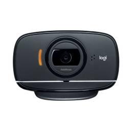Webcam Logitech C525 HD-12 vezes sem juros