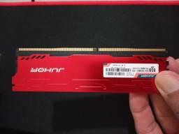 Memória RAM JUHOR 8GB 3000MHZ