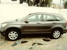 Honda CRV, inteiro, primeira, perfeito estado, caro de mulher