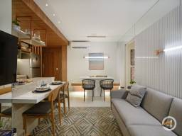 Apartamento à venda com 2 dormitórios em Setor bueno, Goiânia cod:5107