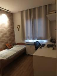 T.A. Lindo 5Q com Suite no Reserva Verde Residencial Park