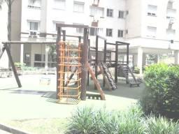 Apartamento à venda com 3 dormitórios em Jardim lindóia, Porto alegre cod:305793
