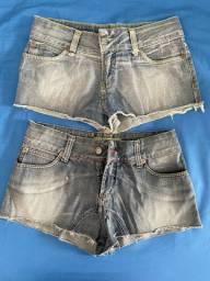 Shorts Jeans Sandpiper TAM 40
