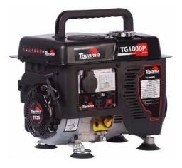 gerador  gas tg1000p m127 manual 4t toyama
