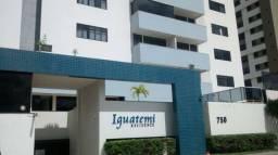 Apartamento Iguatemi Residence para Alugar