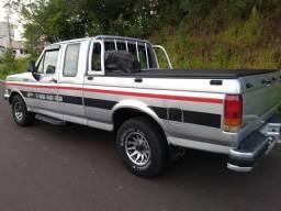 Ford f1000 94 estendida em ótimo estado