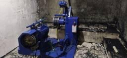 Renovadora de pneu remold equipamento completo