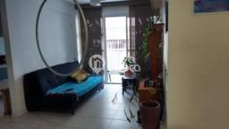 Título do anúncio: Apartamento à venda com 3 dormitórios em São cristóvão, Rio de janeiro cod:AP3AP58713