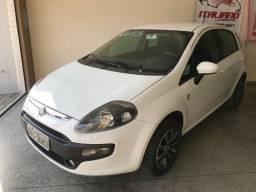 Fiat Punto  Attractive1.4 ELX Italia