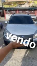 vendo sandero stepway