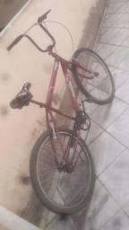 Bicicleta muito boa 100 reais whats *