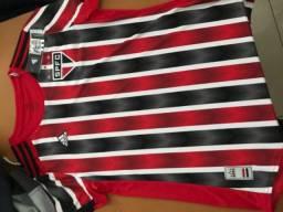 Camisa São Paulo oficial NOVA
