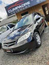 Civic LX 1.7 2004