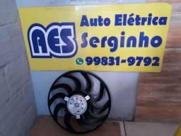 Eletroventilador do Mobi