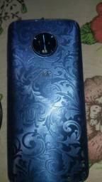 Motorola G6 plus 64gigas