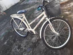 Vendo Bicicleta feminina, Semi nova, em perfeito estado.